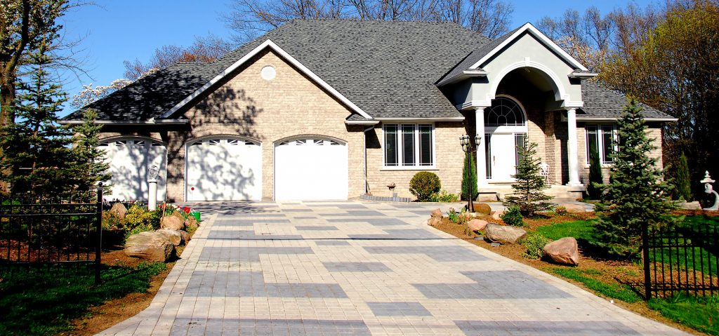 bay area driveway paver installer